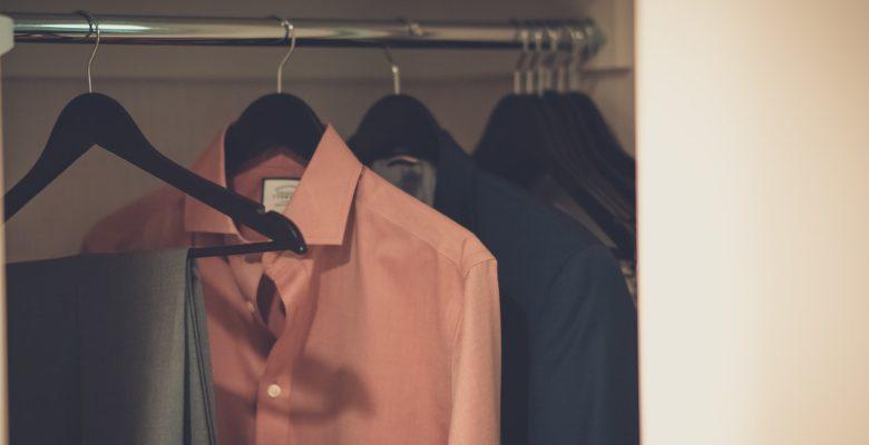 Jak chronić odzież przed molami ubraniowymi - ekoszafa.pl